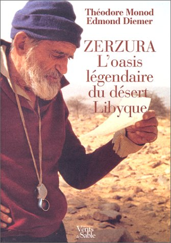 Zerzura, l'oasis lÃÂgendaire du dÃÂsert Libyque