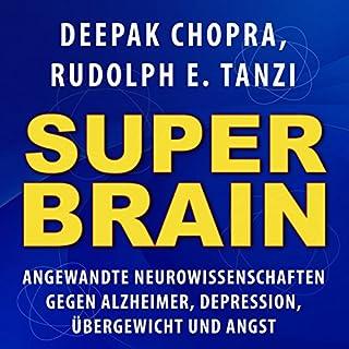 Super-Brain Titelbild