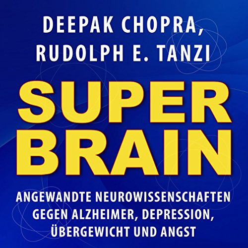 Super-Brain Titelbild