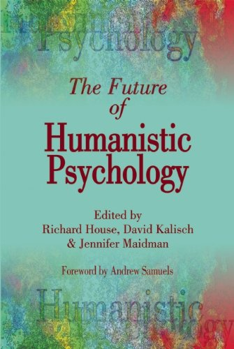 The Future of Humanistic Psychology
