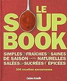 Le soup book