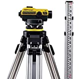 CST/berger 55-SLVP28ND 28X Magnification Automatic Level Kit (Discontinued by...