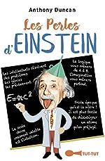 Les Perles d'Einstein d'Anthony Duncan