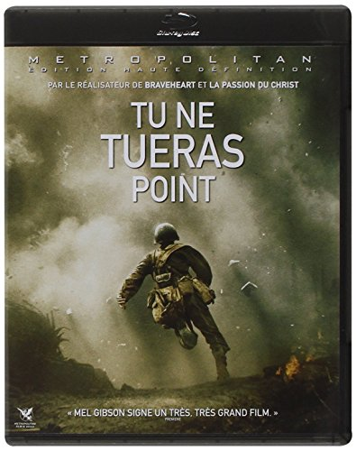 Tu ne tueras Point [Blu-Ray]