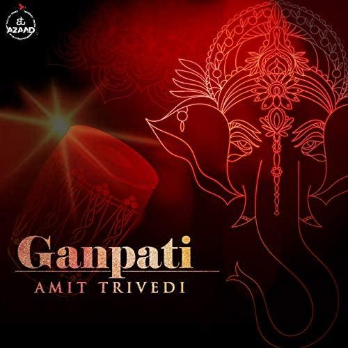 Amit Trivedi feat. Aadarsh Shinde