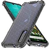 Ferilinso Case for Xiaomi Mi A3,[Strengthen Version with