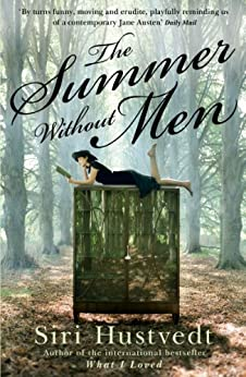 The Summer Without Men (English Edition) de [Siri Hustvedt]
