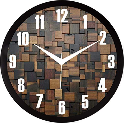 RAG28 11.75 Inches Designer Wall Clock