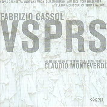 Cassol: Vsprs Orchestra