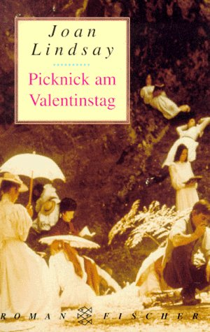 Picknick am Valentinstag: Roman