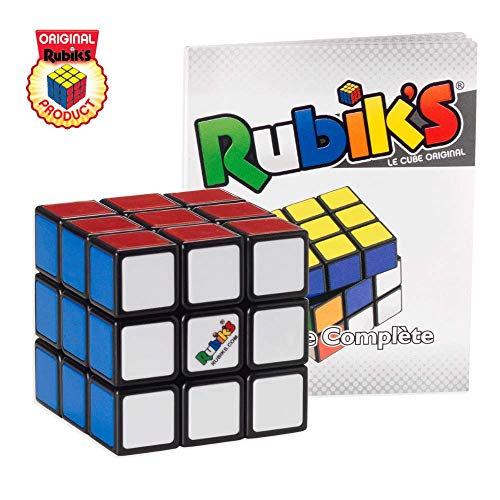 Rubik\'s Action and reflex game Cube