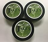 Jake's Mint Chew - Natural Spearmint - 3 Pack-Pouches