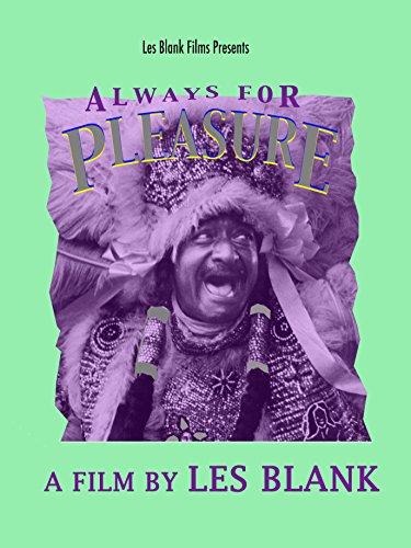 Always For Pleasure (German Version) [OV]