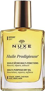 Nuxe Huile Prodigieuse Multi-purpose Dry Oil - Face Body Hair 30ml