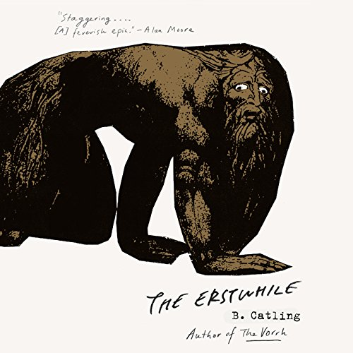 The Erstwhile cover art