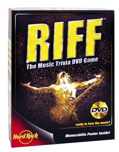Riff DVD Game