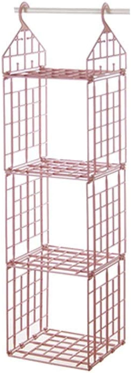 BXJ Wardrobe Shelves Shelves Laye Sandals Shelf (Size   XX-Large)