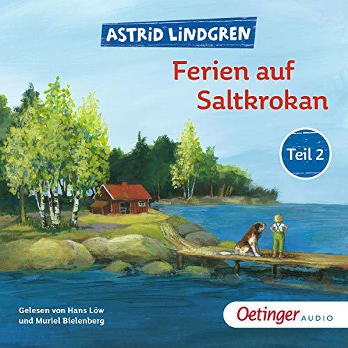 Ferien auf Saltkrokan 2 Titelbild