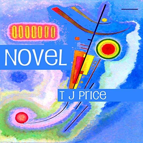 Novel Audiobook By T. J. Price cover art