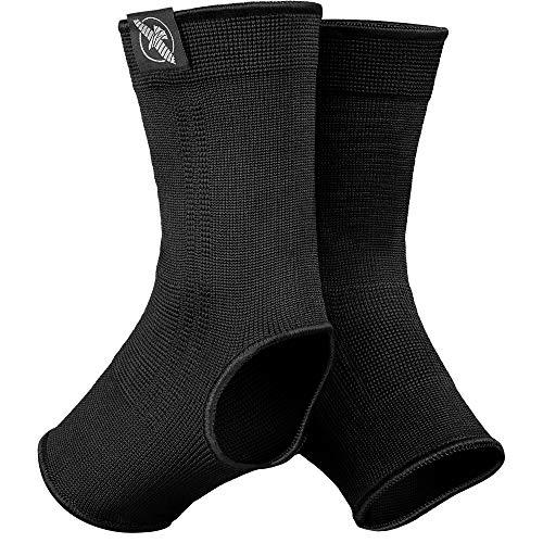 Hayabusa 2.0 Ankle Support - Black, Large