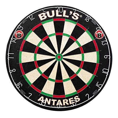 Dart Board Bull's Adv. Trainer Bristle-Board Steelboard