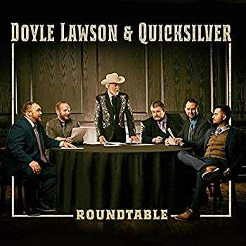 doyle lawson and quicksilver