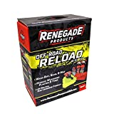 Renegade Products Off Road Reload Mini Detailing & Cleaning Kit UTV, ATV, Motocross Dune Riding, Trail Riding Mudding