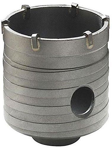 Eurobit 1900 Fresa a Tazza Perforatrice per Edilizia, Grigio, 100 mm