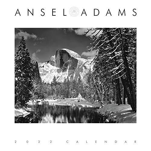 Ansel Adams 2022 Engagement Calendar