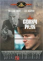 Cover Gorky Park