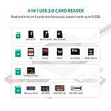 Zoom IMG-1 ugreen usb 3 0 lettore