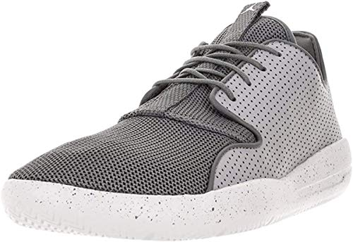 Nike Herren Jordan Eclipse BG Turnschuhe, Grau/Weiß (Cool Grey/White-WLF Grey-White), 36 1/2 EU