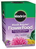 Miracle-Gro Water Soluble Bloom Booster Flower...