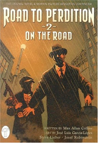 Road To Perdition: On The Road