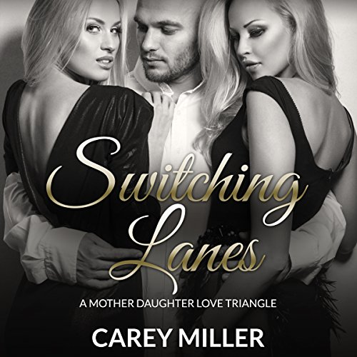 Switching Lanes audiobook cover art