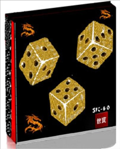 Proven Sic Bo System.Remember :The smarter you play, the luckier you'll be. (English Edition)