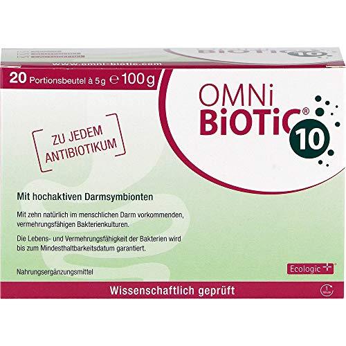 Omni Biotic 10, 20 St. Portionsbeutel,