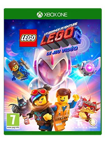La Grande Aventure LEGO 2 : Le Jeu Vido pour Xbox One