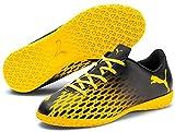 Spirit III It Jr, Zapatillas de fútbol Sala Unisex niños