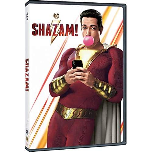 Shazam! ( DVD)
