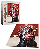 Fallout 4 Nuka Cola Collector's Puzzle (750 pieces)
