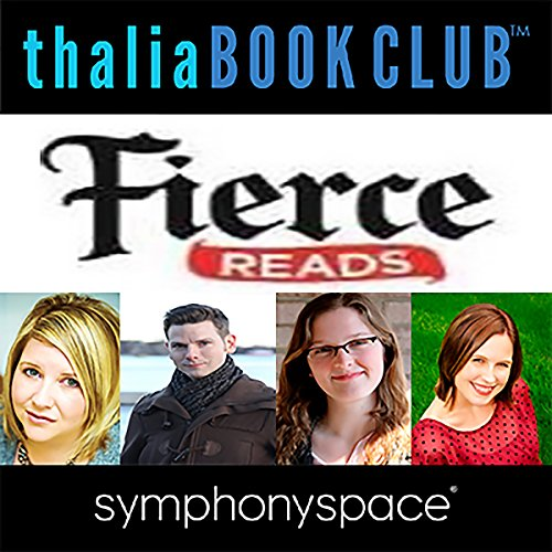 Fierce Reads NYC moderated by MashReads cover art