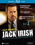 Jack Irish, Set 2 Blu-ray/DVD combo