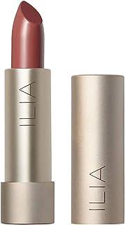 ILIA - Natural Color Block High Impact Lipstick (Marsala (Brown Nude))