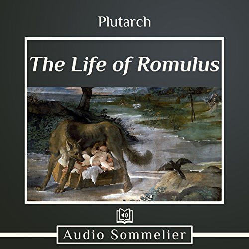 The Life of Romulus copertina