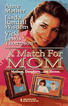 Match For Mom (By Request) (Harlequin by Request)
