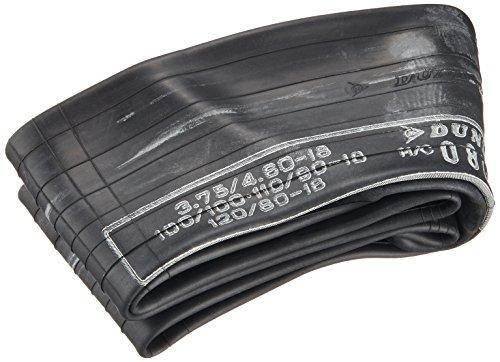 DUNLOP(ダンロップ)バイクタイヤチューブ 4.60*110/90*120/80-18 バルブ形状:TR4 リム径:18インチ 134787 二輪 オートバイ用