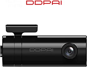 Carrfan Mini 1080P Dash Cam DVR Sensor Night Vision Car Dash Camera 24H Parking Recorder