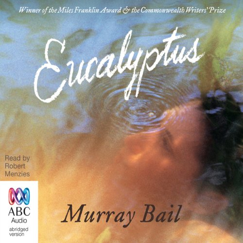 Eucalyptus  By  cover art