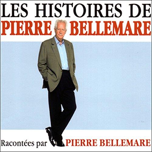 Couverture de Les histoires de Pierre Bellemare 5
